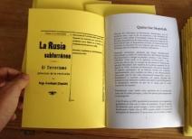 Russia subterránea 2