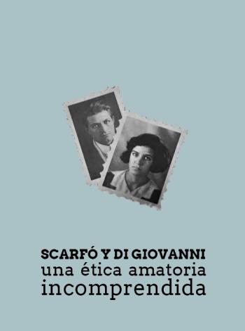 sCARFÓ Y GIOVANNI
