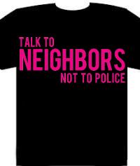 Camiseta Talk